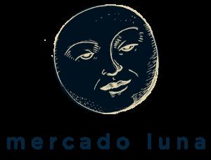 Mercado Luna Logo